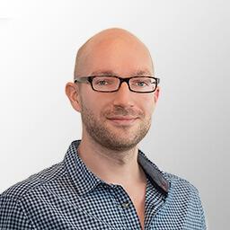 André Reinhard, PhD