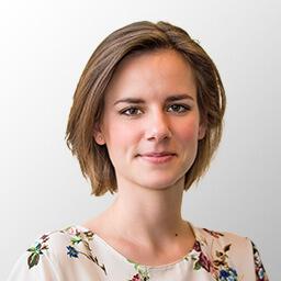 Anne Iltzsche, PhD