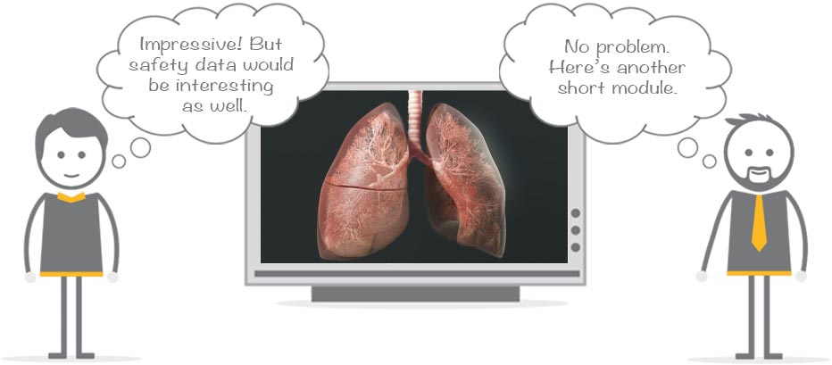 COPD Dialogue