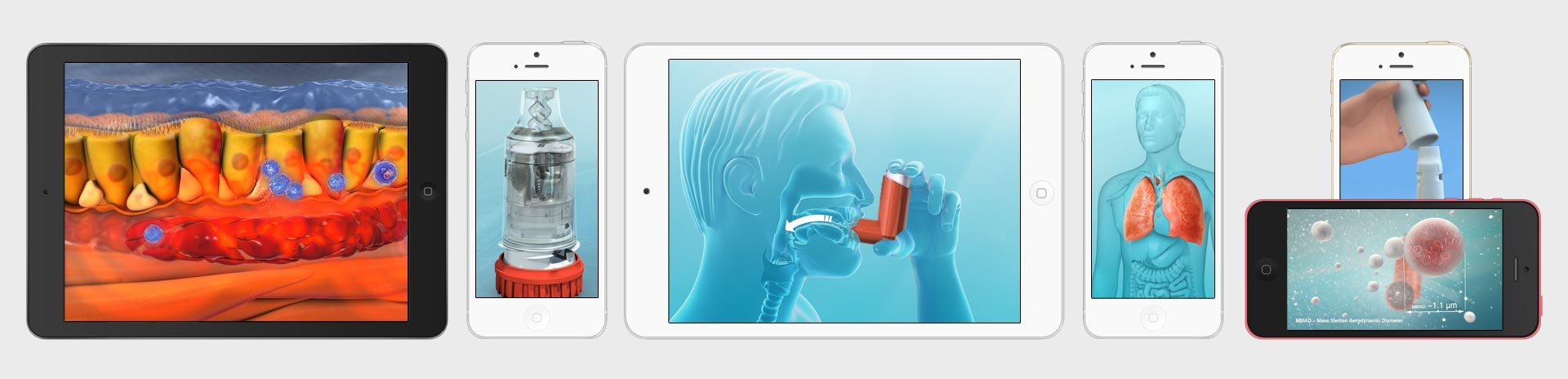 COPD Devices Slider