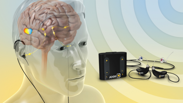 Project Acoustic Neuromodulation