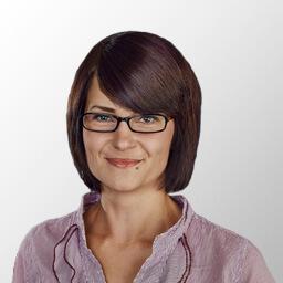 Eva Anne Rentzsch