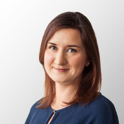 Franziska Aurich, PhD